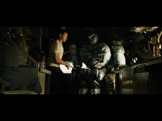 ������� ����� / Real Steel - [��������� ���������� �������]