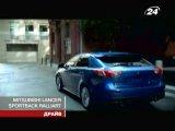 Lancer Sportback Ralliart: новий виток у боротьбі між Mitsubishi та Subaru (www.24tv.com.ua)
