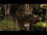 BBC: Прогулки с динозаврами. Гибель династии -- 11
